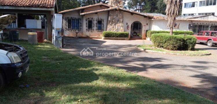 Lavington Half Acre Plot, Lavington, Nairobi, Land for Sale