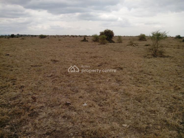 a Prime Parcel of Land, Kisaju Market, Kitengela, Kajiado, Land for Sale