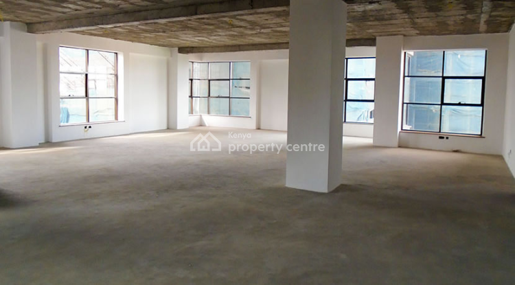 Cms Africa, Chania Avenue,, Kilimani, Nairobi, Office Space for Rent