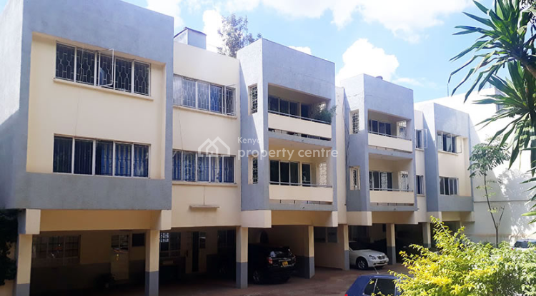 Sk Offices, Rhapta Road, Westlands, Nairobi, Office Space for Rent