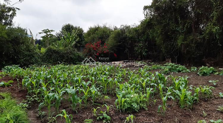 Ngong Plot, Ngong, Kajiado, Land for Sale
