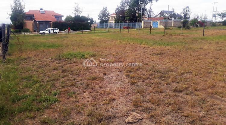Chyuna Plot, Chuna Estate, Kitengela, Kajiado, Residential Land for Sale