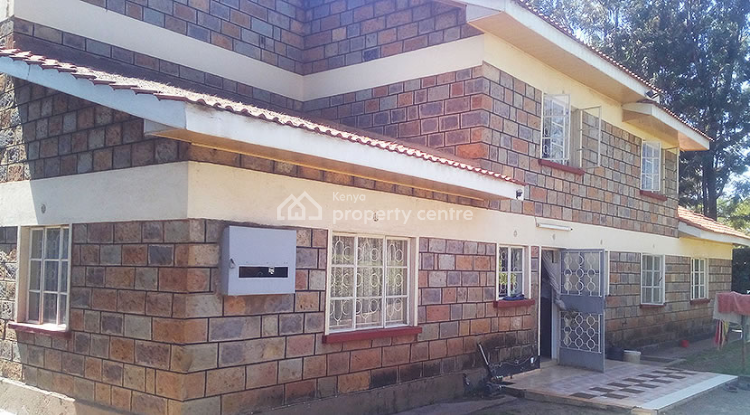 Thome Estate Townhouse, Thika, Kiambu, Townhouse for Sale