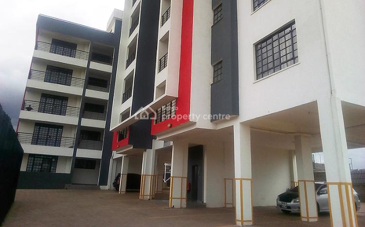Dahlia Gardens Apartments, Ruiru, Kiambu, Flat for Rent