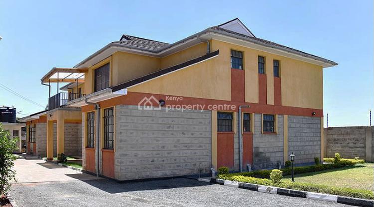 Kahawa Sukari Townhouse, Kahawa North, Nairobi, Townhouse for Sale