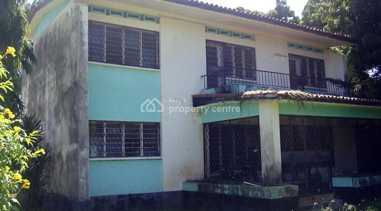 Twiga Road Maisonette, Nyali, Mombasa, Detached Duplex for Sale