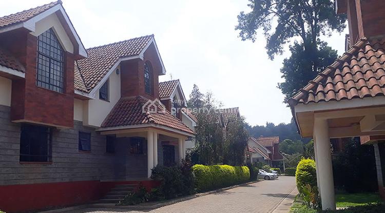 Chalbi Drive Villas, Lavington, Nairobi, Detached Duplex for Rent