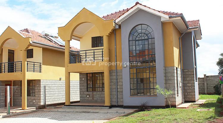 Kenpipe Gardens, Kitengela, Kajiado, Detached Duplex for Sale
