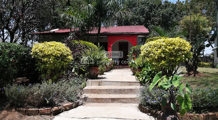 Kiboko Bay Bungalow-, Nyanza, Market Milimani, Kisumu, Detached Bungalow for Rent