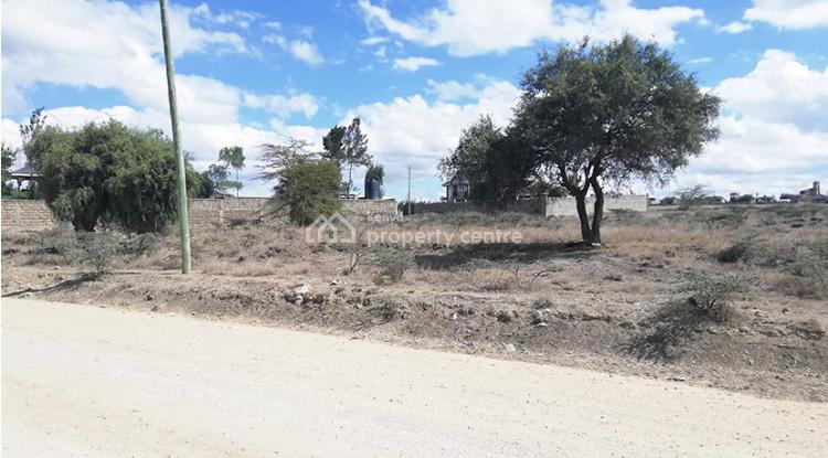 Kitengela Plot, Kitengela, Kajiado, Residential Land for Sale