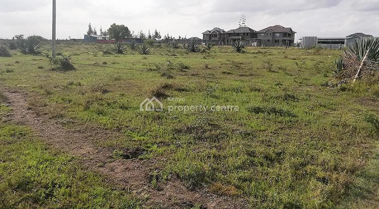 Katani Plot, Syokimau/mulolongo, Machakos, Commercial Land for Sale