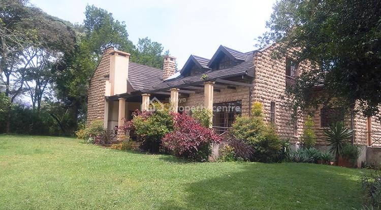 Hardy House, Karen, Nairobi, Detached Duplex for Sale