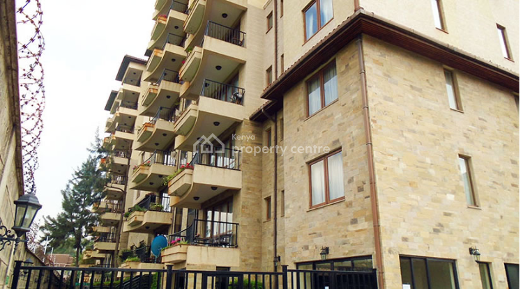 Serene Valley Apartments, Upper Hill, Kiambere, Embu, Flat for Sale