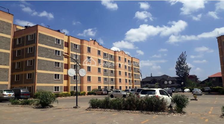 360 Degrees Apartments, Syokimau/mulolongo, Machakos, Flat for Sale
