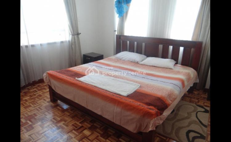Furnished Apartments, Kilimani, Nairobi, Flat for Rent