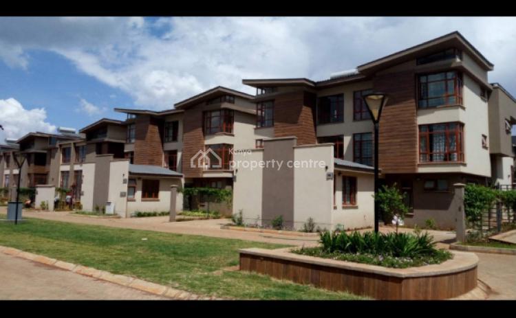 Townhouse, Mugumo-ini (langata), Nairobi, Townhouse for Rent