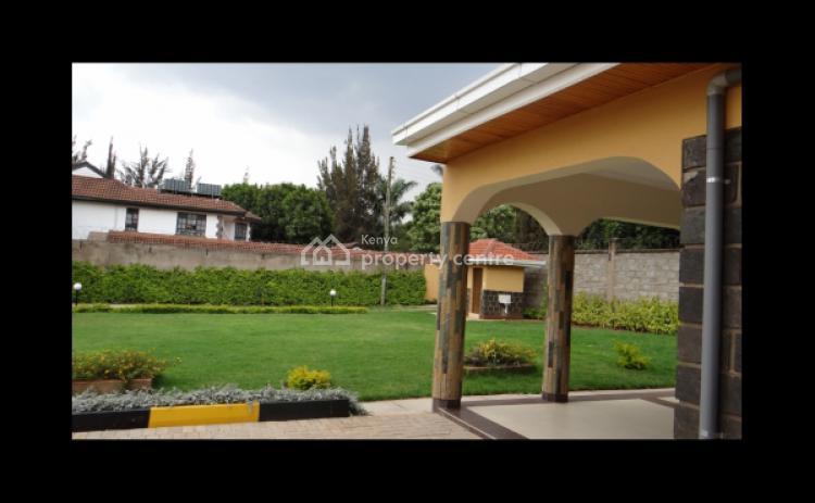 Exclusive Brand New House, Runda, Westlands, Nairobi, House for Rent