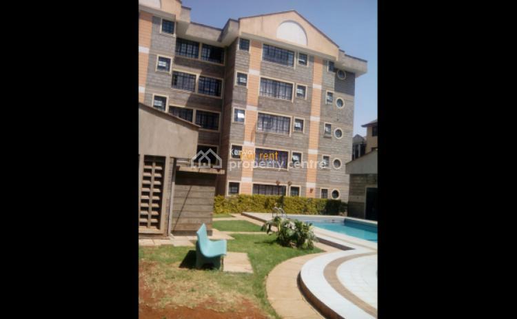 3 Bedroom Furnished Apartments, Kileleshwa, Nairobi, Flat for Rent