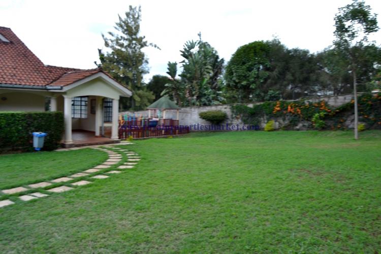 4 Bedroom House, Nyali, Mombasa, Detached Duplex for Rent