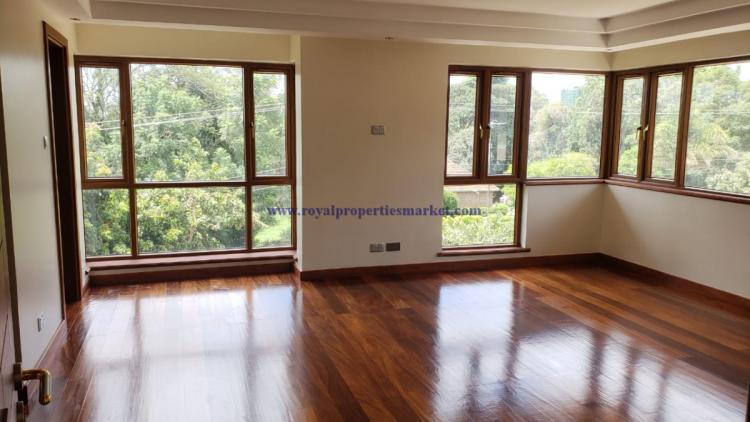 6 Bedroom Modern House, Lavington, Nairobi, Detached Duplex for Rent