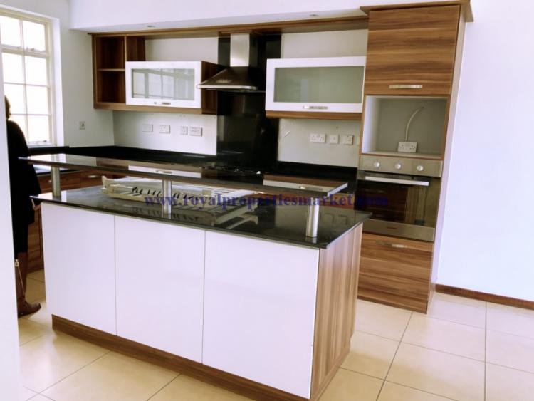 4 Bedroom Townhouse, Kyuna, Nairobi West, Nairobi, Detached Duplex for Rent