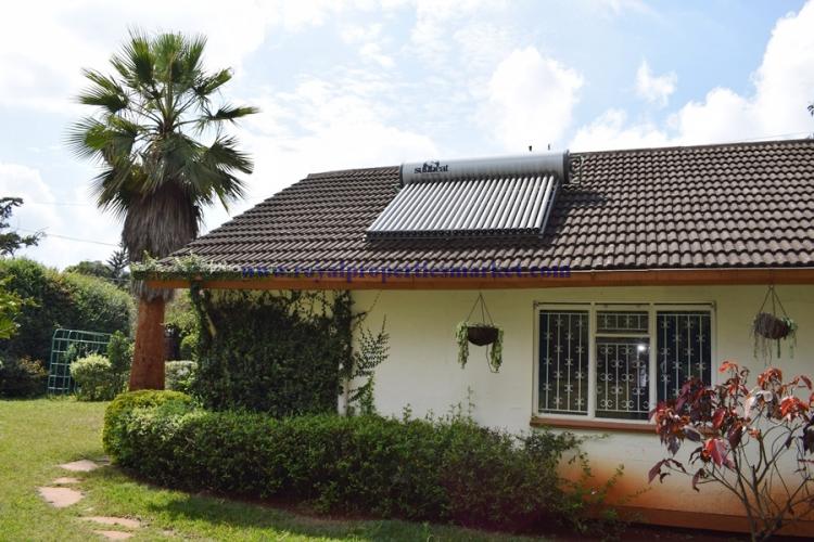 House, Lavington, Nairobi, Detached Bungalow for Rent