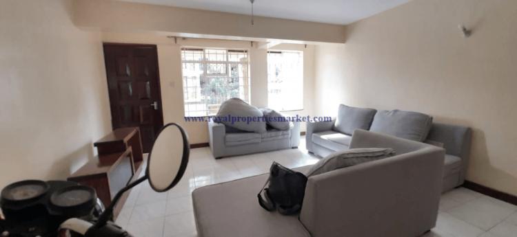 2 Bedroom Apartment, Kileleshwa, Nairobi, Flat for Rent