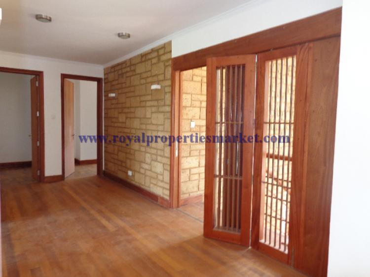 Kitisuru Gated Homes of 5, Each on 0.5 Acres, Kitisuru, Nairobi, Detached Duplex for Rent