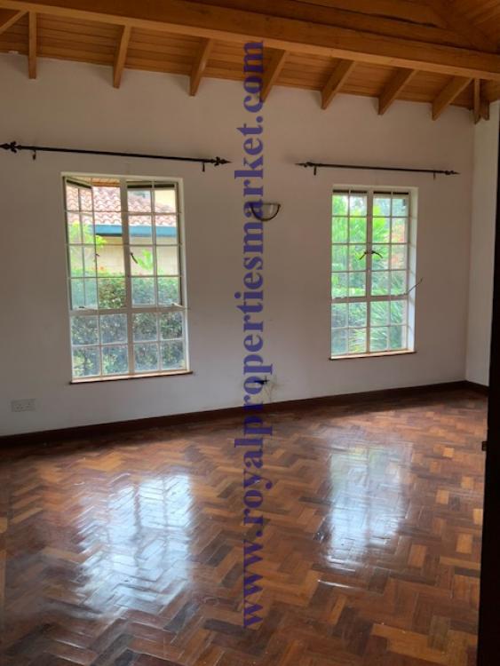 5 Bedroom Townhouse in The Heart of Lower Kabete, Lower Kabete, Kabete, Kiambu, Detached Duplex for Rent