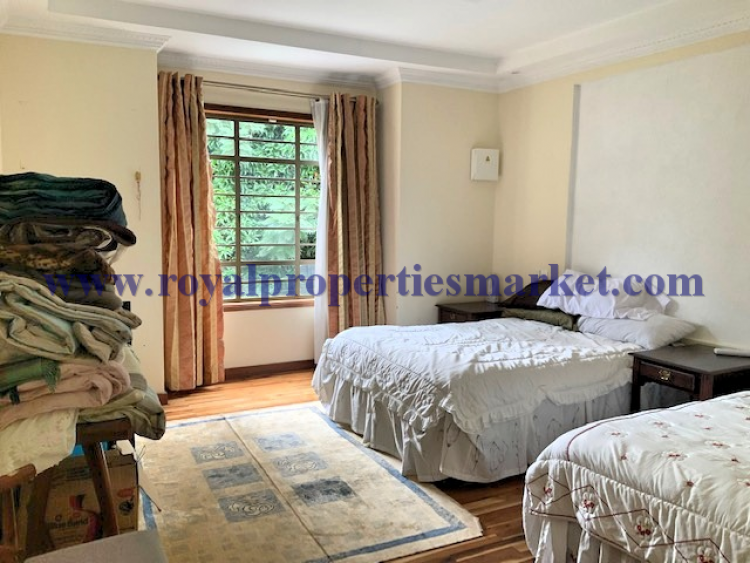 4 Bedroom Townhouse, Peponi Road, Parklands, Nairobi, Townhouse for Rent