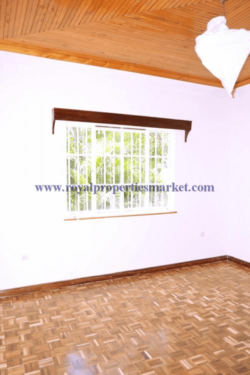 5 Bedroom House, Nyari, Kitisuru, Nairobi, Townhouse for Rent