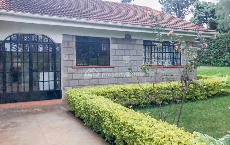 -- 2 Bedroom Fully Furnished Home, Ndege Road, Karen, Nairobi, House for Rent