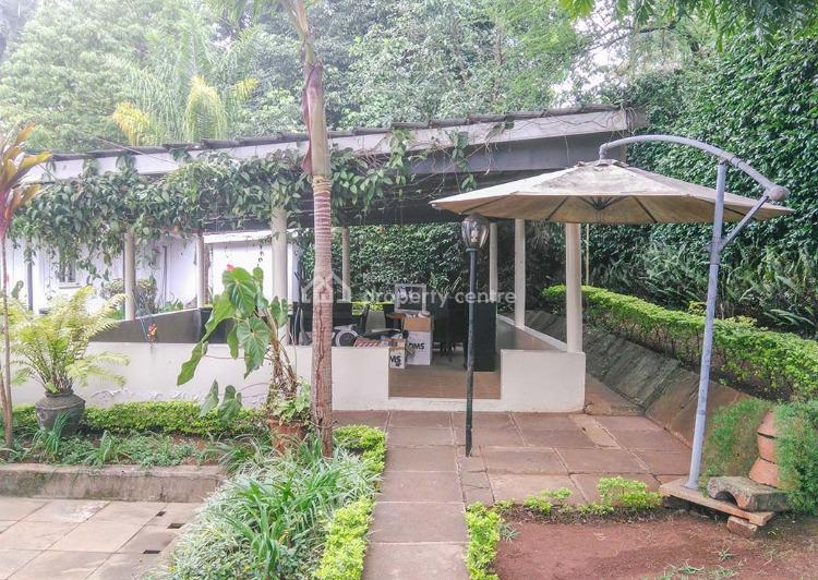 5 Bedroom Private Home, Westlands, Nairobi, House for Rent