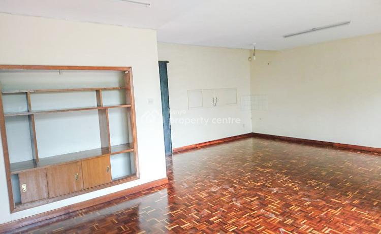 3 Bedroom House, Waiyaki Way, Westlands, Nairobi, House for Rent