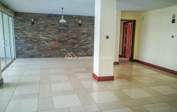 3 Bedroom Apartment, Riverside Drive, Westlands, Nairobi, Flat for Rent