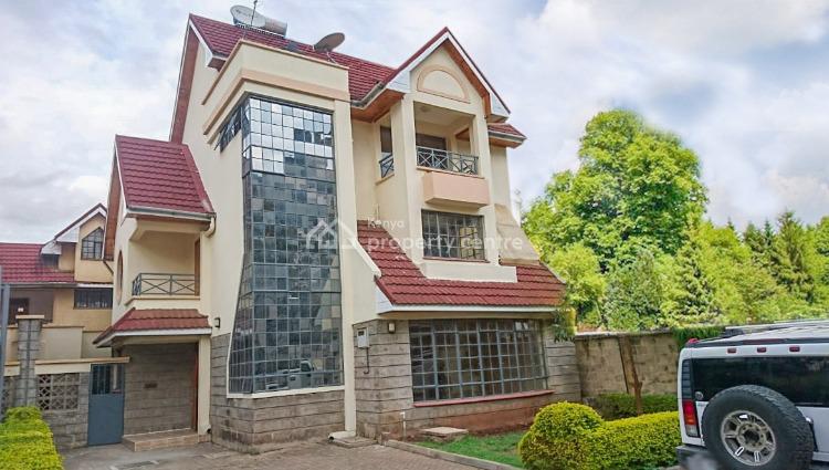 5 Bedroom Home, Off Othaya Road, Lavington, Nairobi, House for Rent