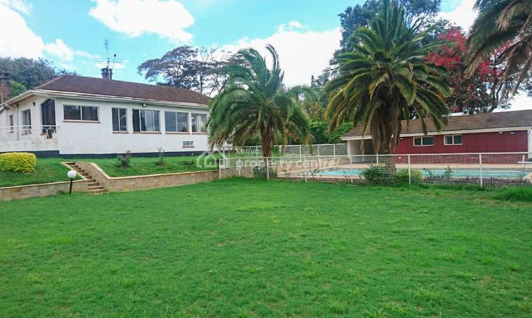 4 Bedroom Standalone Home, Ridgeways, Kikuyu, Kiambu, House for Rent