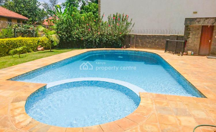 5 Bedrooms House, Grevillea Grove, Westlands, Nairobi, Terraced Duplex for Rent