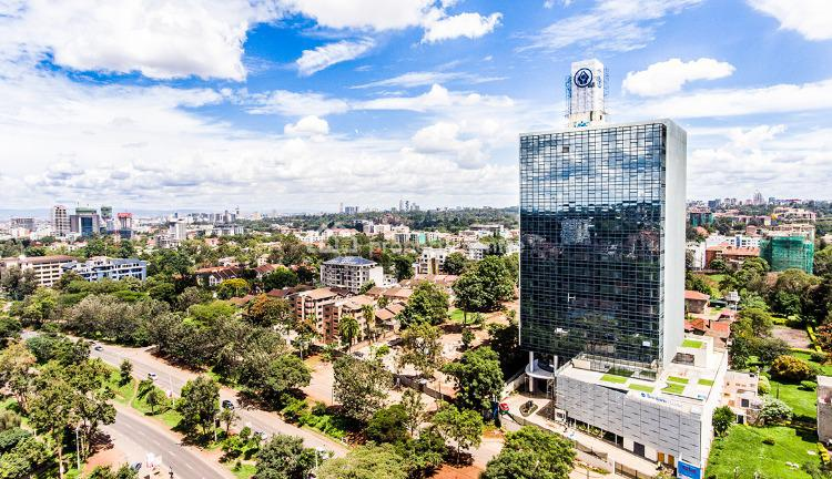 New Grade a Offices, Waiyaki Way, Westlands, Nairobi, Office Space for Rent