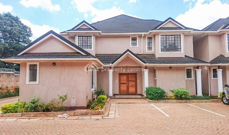 4 Bedroom Villas, Kirawa Road, Kitisuru, Nairobi, House for Rent