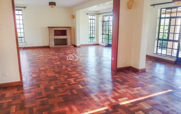 4 Bedroom Home, Mumwe, Runda, Westlands, Nairobi, House for Rent