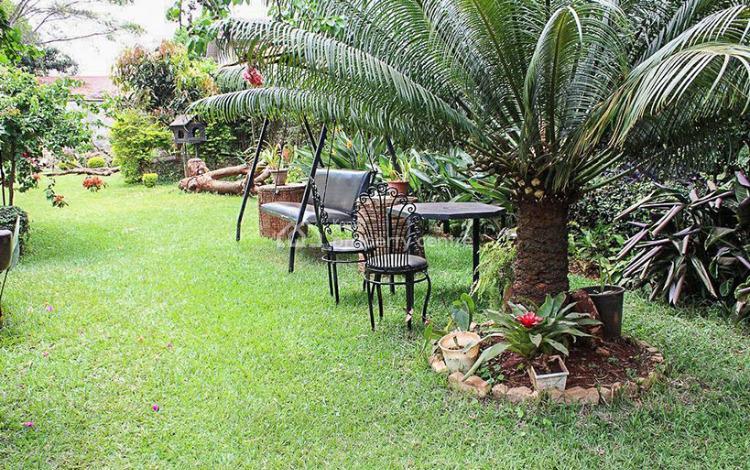 5 Bedroom Home, Kyuna Road, Westlands, Nairobi, House for Rent
