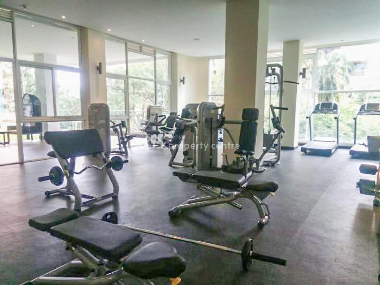 4 Bedrooms Apartment, Riverside Drive, Westlands, Nairobi, Flat for Rent