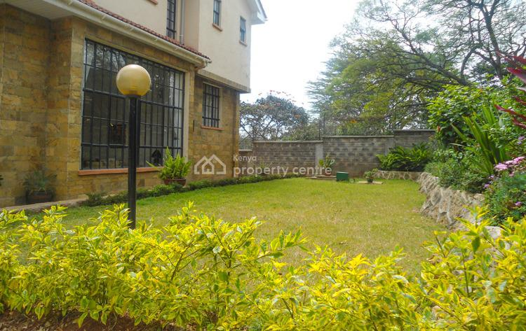 5 Bedroom Townhouses, Othaya Road, Lavington, Nairobi, Townhouse for Rent