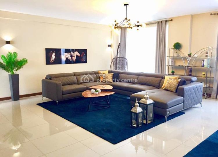Executive Apartments, General Mathenge Drive, Westlands, Nairobi, Flat for Rent
