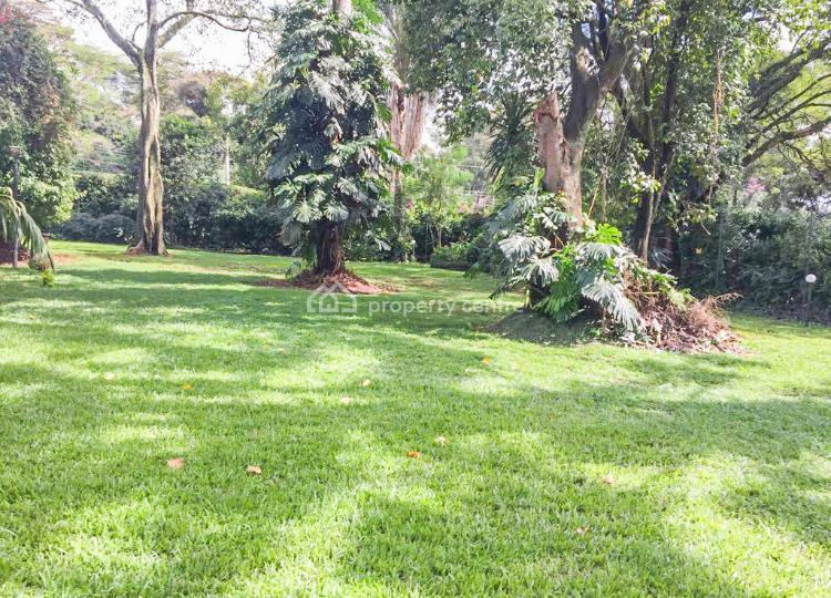 4 Bedrooms Home, Old Muthaiga, Muthaiga, Nairobi, House for Rent