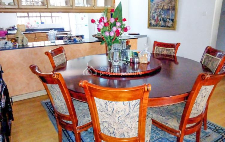 3 Bedrooms Apartment, Gitanga Road, Lavington, Nairobi, Flat for Rent