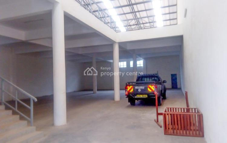 Newly Built Godowns, Maasai Road, Off Mombasa Road, Bamburi, Mombasa, Warehouse for Rent