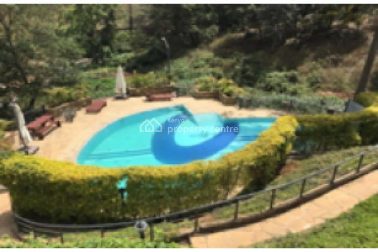 a 4 Bedroom Duplex Apartment, Rhapta Road, Westlands, Nairobi, House for Rent