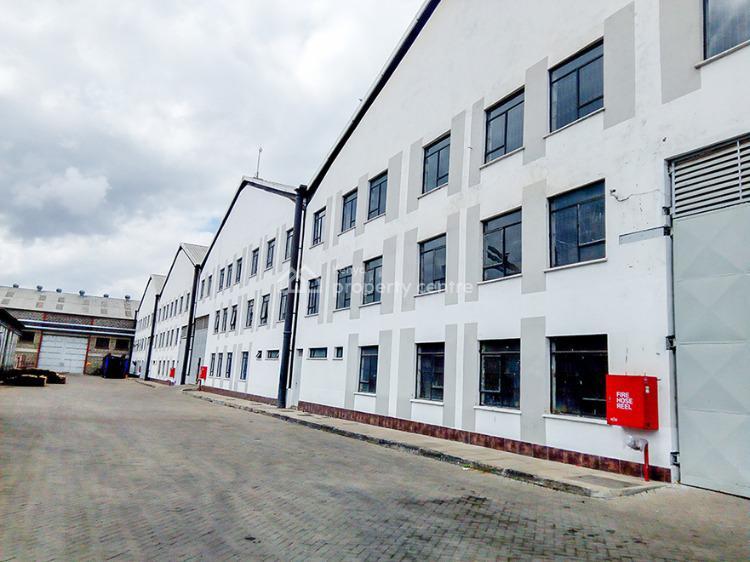 12 Godowns, Enterprise Road, Industrial Area, Embakasi, Nairobi, Warehouse for Rent